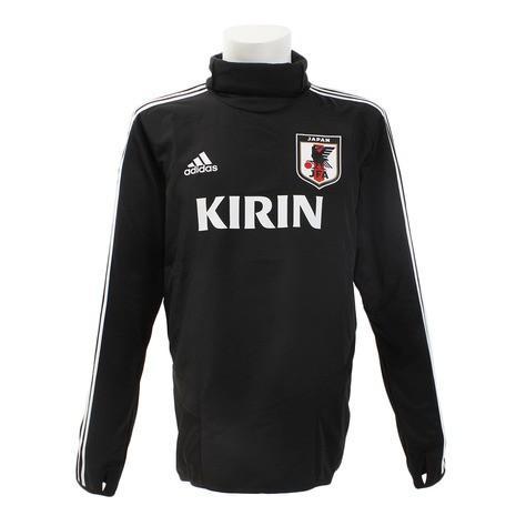 アディダス(adidas) サッカー日本代表 TIRO19 ウォームトップ XA019-CK9750 (Men's)