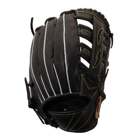 アシックス ASICS 少年野球 軟式 プロフェッショナル グラブ 3124A088.001.LH 品質保証 キッズ ご予約品