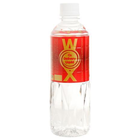 ウォックス(WOX) 酸素水 乾燥対策 風邪予防 高濃度酸素リキッド ウォックス WOX 500ml (メンズ、レディース)