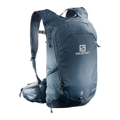 サロモン 新作製品 世界最高品質人気 SALOMON 評判 ランニング トレイルブレーザー20L メンズ LC1308000 レディース