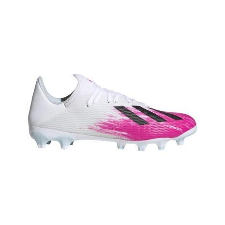 超安い アディダス adidas サッカースパイク ハードグラウンド用 特価品コーナー☆ 人工芝用エックス 19.3 AG サッカーシューズ EG1494 HG メンズ