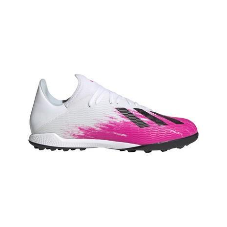 アディダス(adidas) サッカー トレーニングシューズ エックス 19.3 TF ターフグラウンド用 EG7157 (Men's)