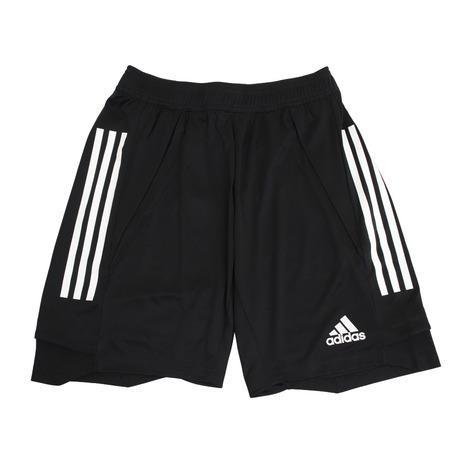 アディダス adidas サッカー ウェア メンズ CONDIVO20 トレーニングショートパンツ FYZ03-EA2498 限定品 公式通販