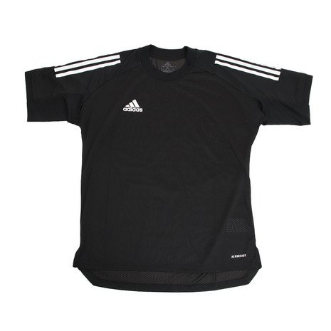アディダス adidas サッカー ウェア 日本製 メンズ トレーニングジャージ FYZ18-ED9216 大好評です 半袖 CONDIVO20 Tシャツ