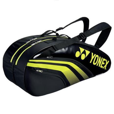 高品質 ヨネックス YONEX ラケットバッグ6 1932R-723 メンズ レディース 限定品