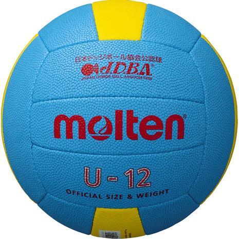 モルテン molten ジュニア ドッジボール5000 D3C5000-L 専門店 キッズ 軽量 18%OFF