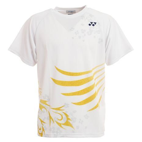 ヨネックス YONEX ドライTシャツ 16490-011 今だけスーパーセール限定 年中無休 レディース メンズ