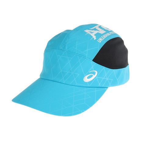 アシックス ASICS 在庫処分 ランニング A77キャップ 配送員設置送料無料 3033B131.400 帽子 メンズ