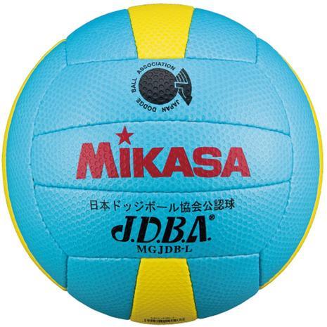 ミカサ 時間指定不可 MIKASA 店内限界値引き中 セルフラッピング無料 ドッジボール 3号 試合球 MGJDB-L キッズ