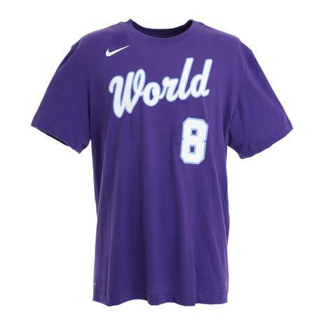 ナイキ(NIKE) NBA ASW 八村 塁 Rising Star 半袖Tシャツ DC2026-547 NF (Men's)