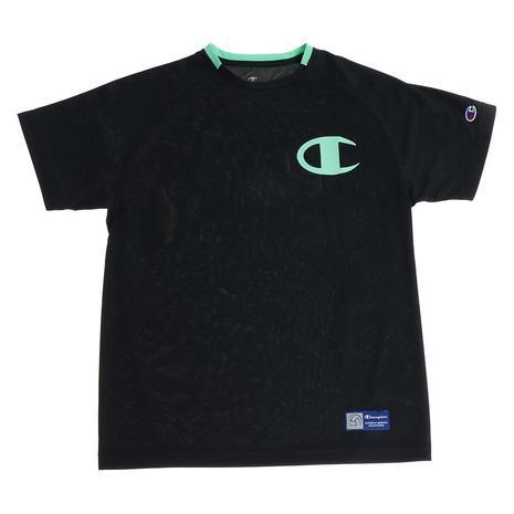 チャンピオン CHAMPION 激安超特価 Tシャツ プラクティス C3-RV302 090 ご注文で当日配送 バレーボールウェア スポーツウェア メンズ