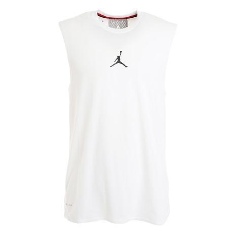 ジョーダン JORDAN エア 日本未発売 スリーブレス 待望 トレーニングトップ CU1025-100 メンズ バスケットボール ウェア ノースリーブ
