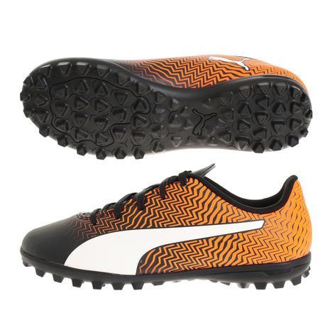 オンラインショッピング プーマ PUMA ジュニアサッカートレーニングシューズ ラピド 2 TT JR TF ディスカウント トレシュー 10606503 サッカーシューズ キッズ