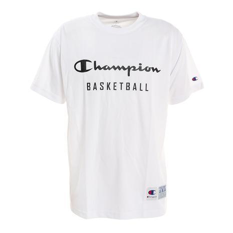 開店祝い チャンピオン CHAMPION DRYSAVER Tシャツ メンズ 010 上品 C3-SB358