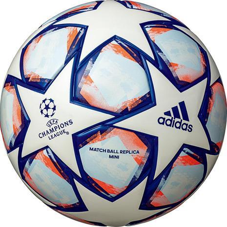 アディダス adidas UEFA チャンピオンズリーグ 2020-2021グループリーグ大会 AFMS1400BRW 1号球 新色追加して再販 安い 激安 プチプラ 高品質 公式試合球レプリカミニ メンズ レディース