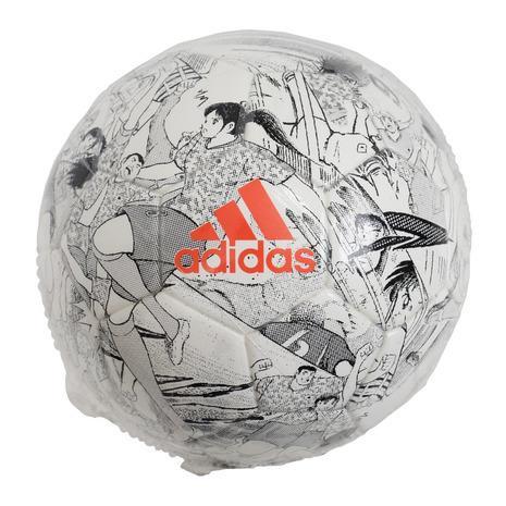 限定価格セール アディダス 注目ブランド adidas ツバサ トレーニング ミニ キッズ メンズ 1号球 レディース AFMS1677WBK