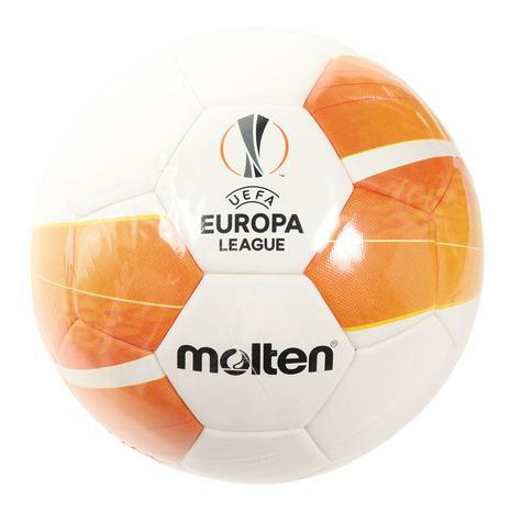 モルテン molten UEFA Europa League 2020 21 自主練 検定球 上品 好評 キッズ F4U5000-G0 4号球