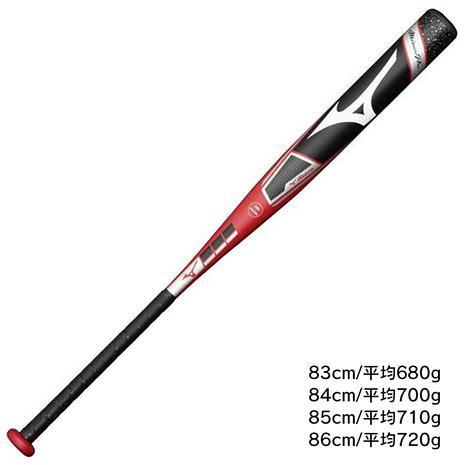 ミズノ MIZUNO ソフトボール用バット エックス02 83cm 平均680g メンズ レディース 62 5☆大好評 3号 1CJFS11083 正規品送料無料