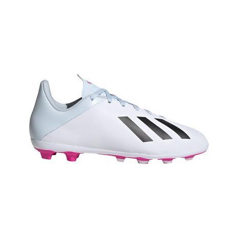アディダス adidas ジュニアサッカースパイク エックス19.4 AI1 J キッズ HG AG 現金特価 EF1616 サッカーシューズ アイテム勢ぞろい