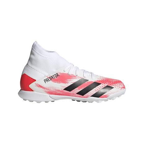 ブランド品 アディダス adidas 記念日 ジュニアサッカートレーニングシューズ プレデター20.3 TF サッカーシューズ トレシュー キッズ J EG0929