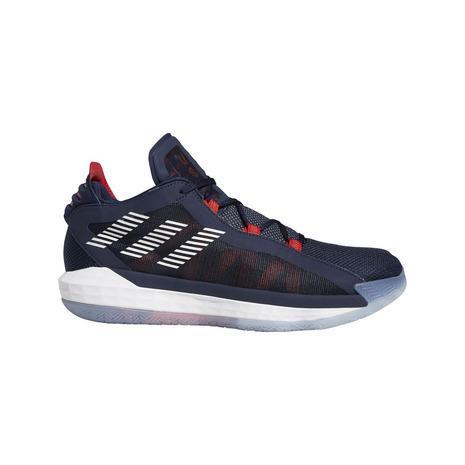 アディダス adidas バスケットシューズ デイム6 FY0871 バッシュ 新作からSALEアイテム等お得な商品 満載 GCA 低価格 メンズ