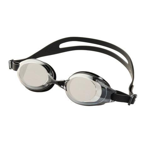 アリーナ ARENA パノラ くもり止めスイミンググラス ミラ-加工 メンズ シルバー×スモーク×スモーク AGL-530M マート レディース SLSK 格安店