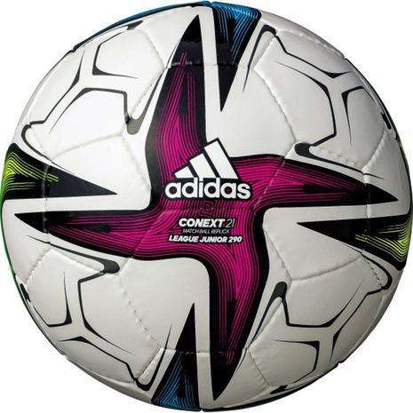 アディダス adidas 格安 サッカーボール FIFA2021 リーグ 自主練 キッズ 超歓迎された 4号球 ジュニア AF433JR