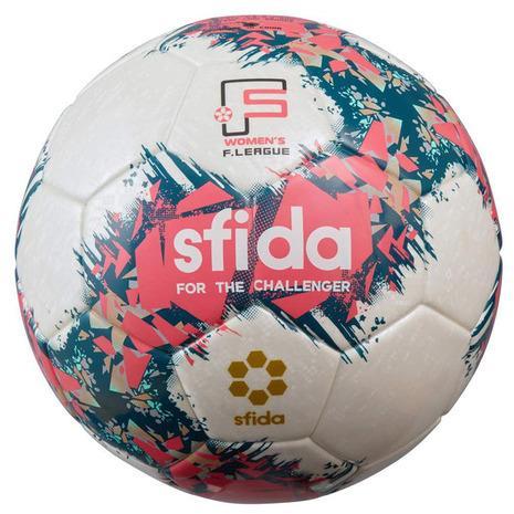 スフィーダ SFIDA 激安卸販売新品 フットサルボール 4号球 インフィニート APERTO PRO レディース NEW ARRIVAL 4 メンズ SB-21IA01 PNK WHT