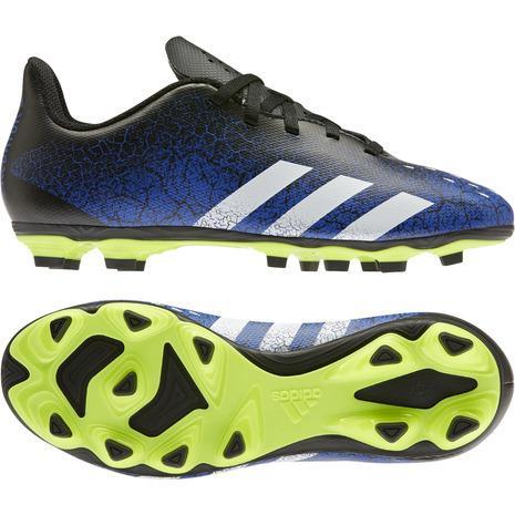アディダス adidas ジュニアサッカースパイク プレデター フリーク .4 ついに再販開始 AI1 推奨 AG サッカーシューズ HG キッズ FY0626JR J