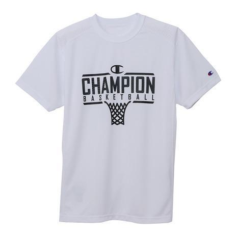 当店一番人気 チャンピオン CHAMPION オープニング 大放出セール ベンチレーション Tシャツ メンズ C3-TB315 010
