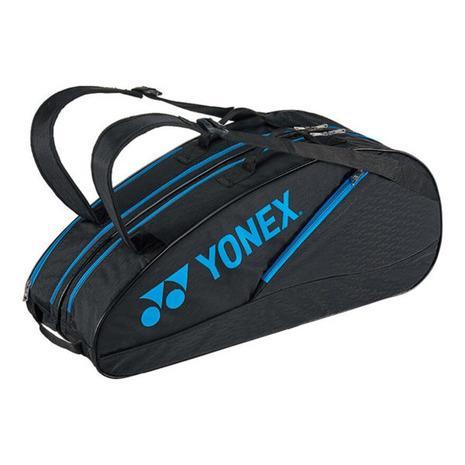 ヨネックス YONEX ラケットバッグ 6本用 BAG2132R-007 レディース 当店一番人気 メンズ 新色追加