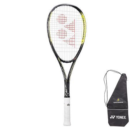 ヨネックス YONEX ソフトテニスラケット 購入 ボルトレイジ7S レディース 正規品スーパーSALE×店内全品キャンペーン メンズ VR7S-824