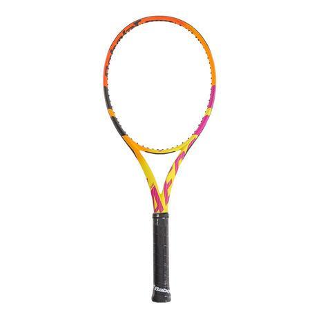 バボラ 格安 BABOLAT 硬式用テニスラケット ピュア アエロ ストリングなし メンズ 高い素材 101455J ラファ レディース