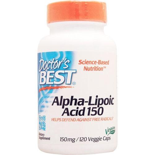 アルファリポ酸 150mg 120粒 suplinx