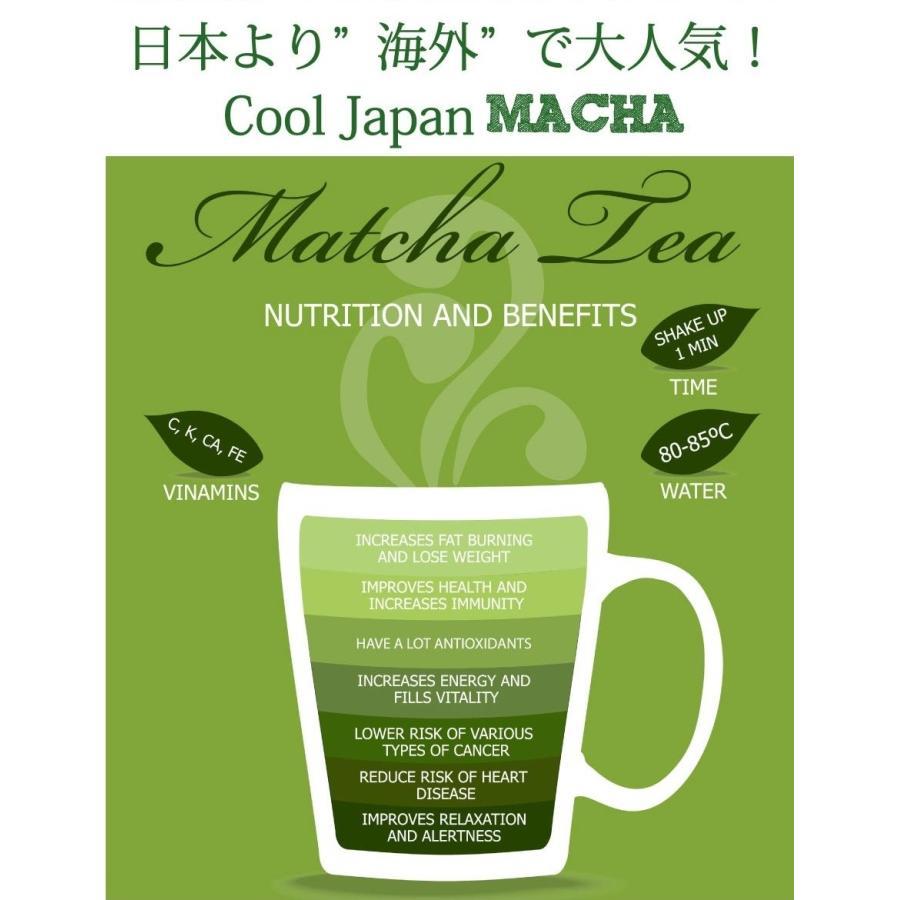 バター抹茶 インスタント 90g(約30杯)  ダイエットコーヒー MCTオイル 乳酸菌 コラーゲン オリゴ糖 ダイエット バターコーヒー|supplemarche|08