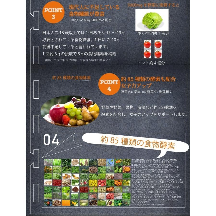 お徳用 2個セット コンブチャエンザイムパウダー200g (紅茶・ルイボス茶・ほうじ茶・チャコール)送料無料  ダイエット supplemarche 15