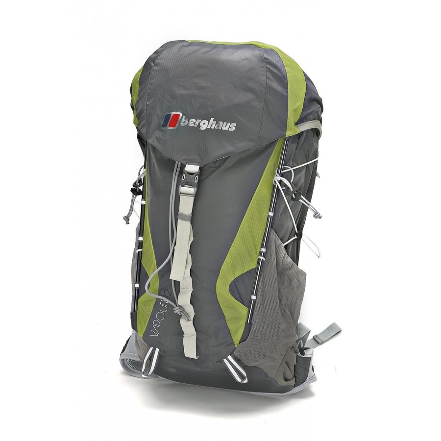 attractive price promo code detailed pictures バーグハウス berghaus バックパック VAPOUR 32 (NB) RUCSAC AU グレー 軽量 軽登山 カジュアル用 正規品  :5052071704078:サプリストア - 通販 - Yahoo!ショッピング