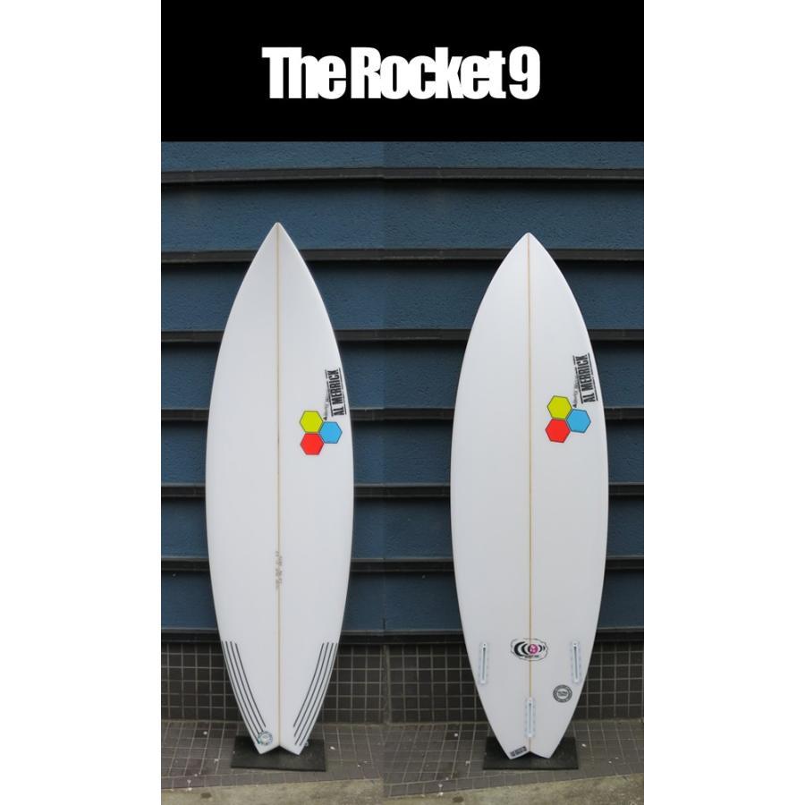 速くおよび自由な サーフボード AL CHANNEL ISLANDS AL MERRICK アルメリック ISLANDS サーフボード/The Rocket9 5.7, くすりのヨシハシ:779679f2 --- airmodconsu.dominiotemporario.com