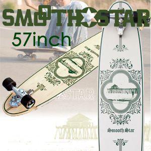SMOOTHSTAR スムーススター スケートボード コンプリート●スムーススター57
