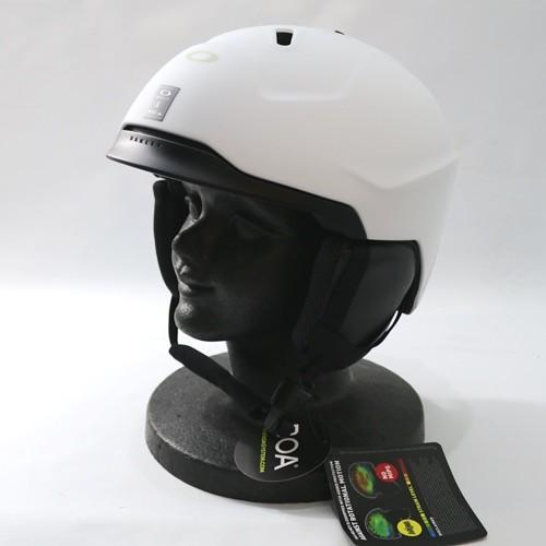 2018 オークリー OAKLEY ヘルメット プロテクター MOD3 白い MIPS