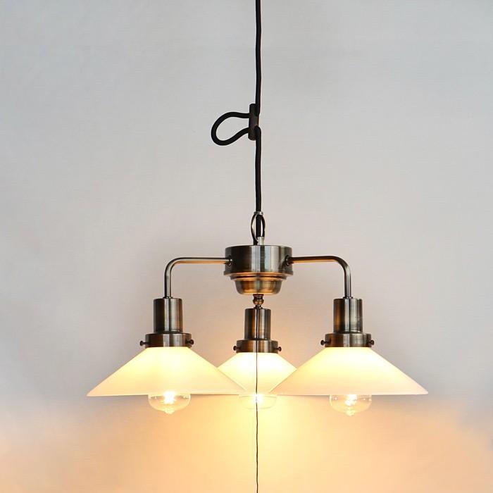 後藤照明 乳白P13灯用CP型0273ブロンズペンダントライト付属球なし