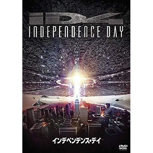 DVD/洋画/インデペンデンス・デイ surprise-flower