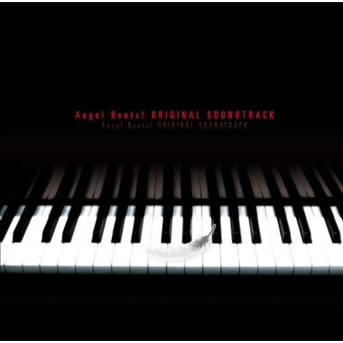 CD/アニメ/TVアニメ「Angel Beats!」Original SoundTrack surprise-flower
