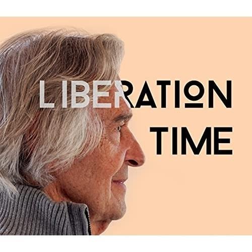 CD John McLaughlin Time 日本語解説付 Liberation 激安 激安特価 送料無料 数量限定アウトレット最安価格
