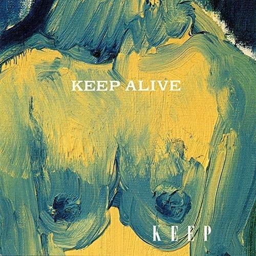 メーカー直送 CD KEEP 日本メーカー新品 ALIVE W紙ジャケット