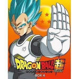 【取寄商品】DVD/キッズ/ドラゴンボール超 DVD BOX4