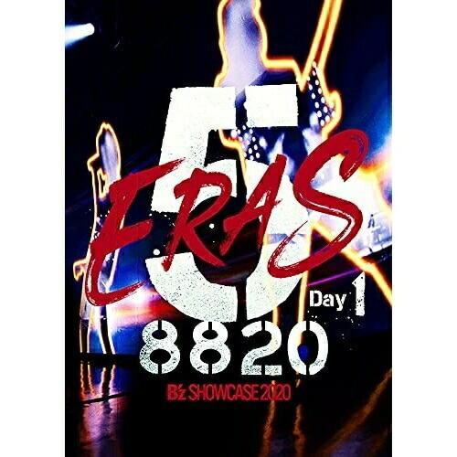 BD B#039;z SHOWCASE 2020 -5 ERAS 定価の67%OFF Blu-ray Day1 希望者のみラッピング無料 8820-