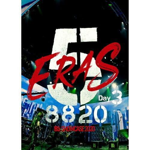 BD B#039;z SHOWCASE 至上 2020 -5 ERAS 8820- Blu-ray 一部予約 Day3