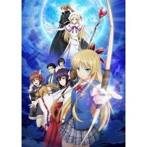 BD/TVアニメ/ISUCA-イスカ- 第5巻(Blu-ray)