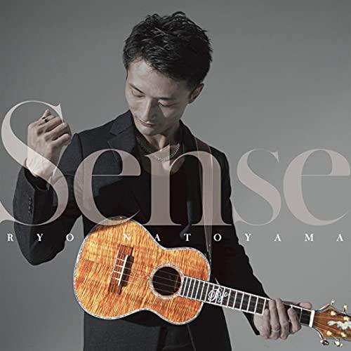 定番スタイル CD 新登場 名渡山遼 Sense